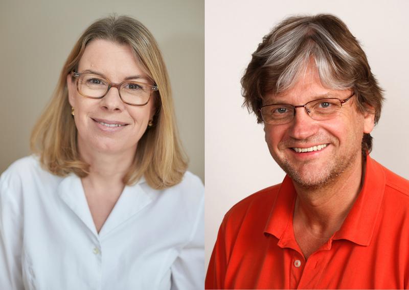 Dr. Kathrin Ernst, Christian W. Engelbert, M.A.