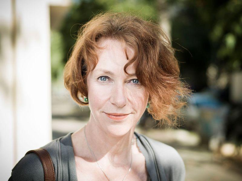 Prof. Dr. Ulrike Guerot ©butzmann_preview