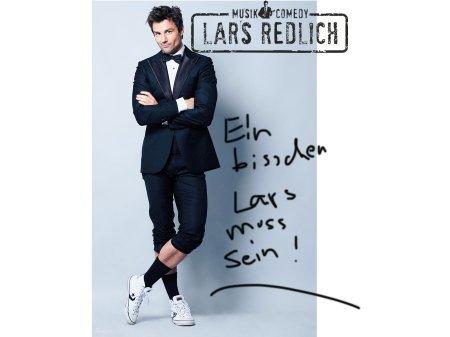 Lars Redlich - Ein bisschen Lars muss sein! (1)
