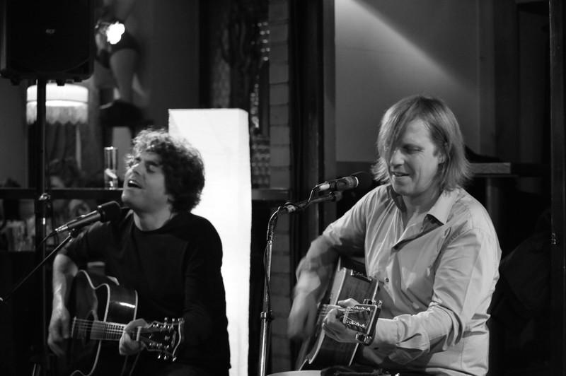 Heimspiel Schmid & Ritter - Akustik Rock (1)