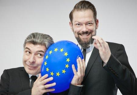 Onkel Fisch - Europa – und wenn ja, wie viele? (1)