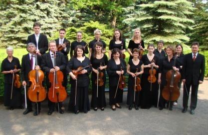 Kammerorchester Heidenau