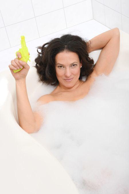 Stefanie Kerker - Lizenz zum Trödeln (1)
