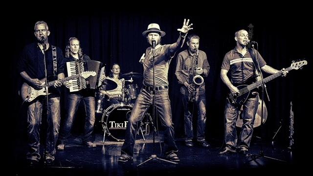 Tikibar - Akustik-Show im KLAG! (1)