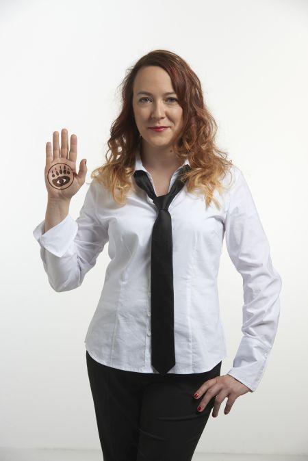 Lisa Catena - Der Panda-Code (1)