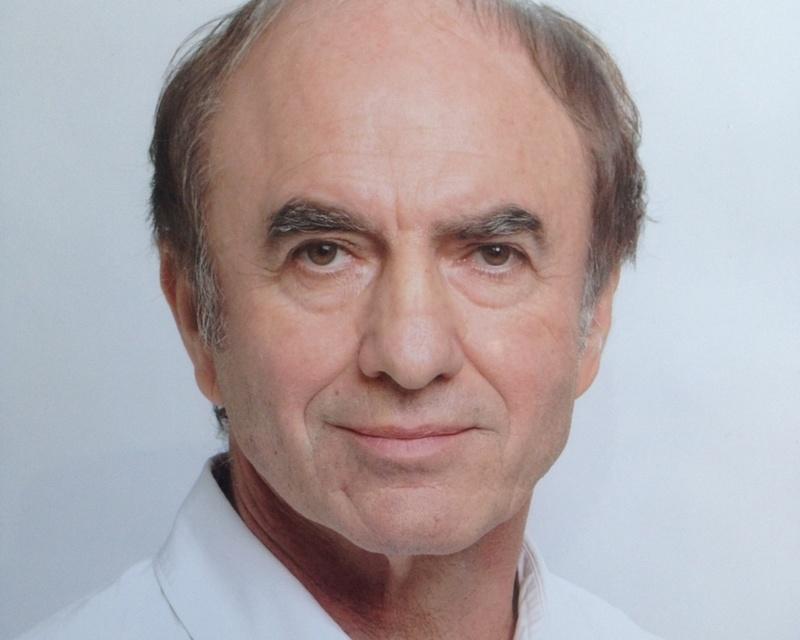Dr. Horst Loch