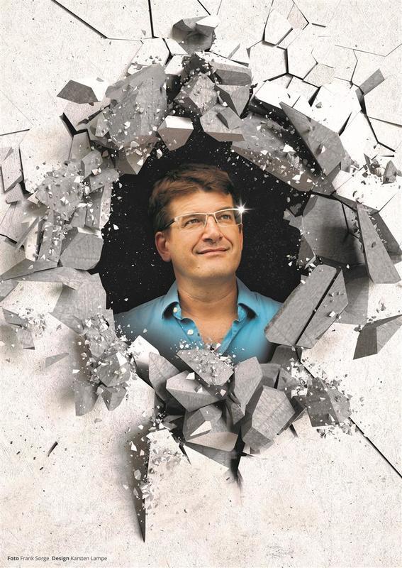 Nils Heinrich - ...probt den Aufstand! (1)