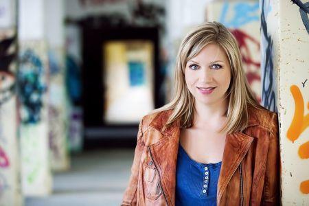 Mirja Regensburg - Mädelsabend – jetzt auch für Männer! (1)