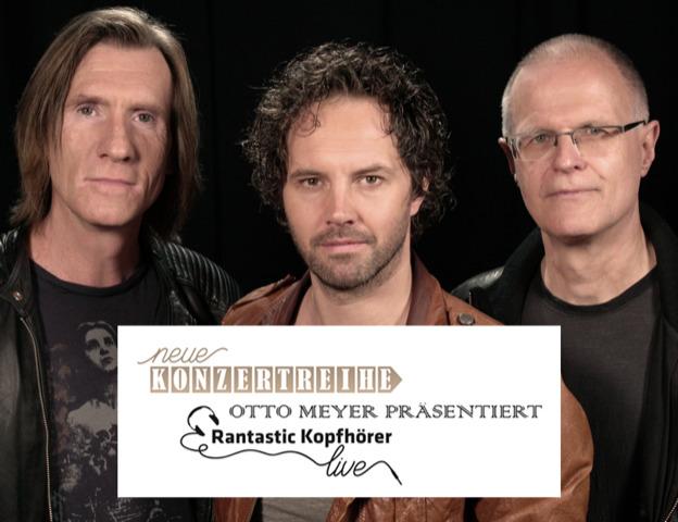 Otto Meyer präsentiert Rantastic-Kopfhörer live - Anyone´s Daughter mit Vorband (1)