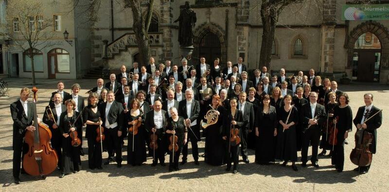 Philharmonisches Konzert - Regime & Freiheit