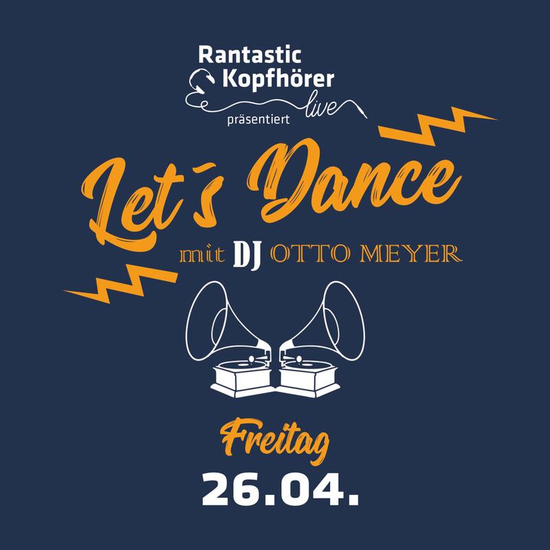 Let´s Dance – Oldies but Goodies mit Otto Meyer (1)