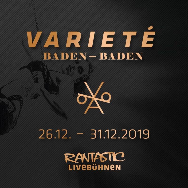 Rantastic-Varieté 2019 - Varieté mit Menü (1)