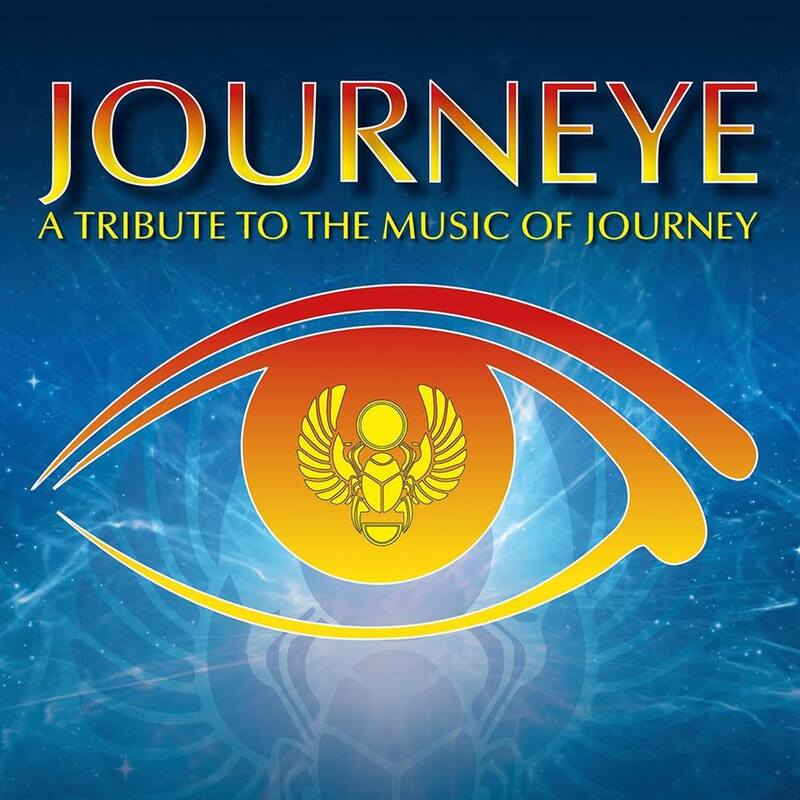 Journeye - Journey Tribute
