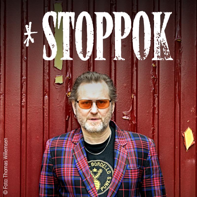 Otto Meyer präsentiert: Rantastic Kopfhörer live - STOPPOK - Solo - Echter Klang statt Fake Noise! (1)