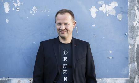Thomas Schreckenberger - Hirn für alle (1)