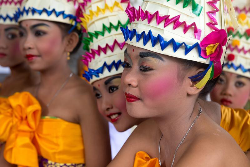 Der weite Weg nach Bali - Steffen Hoppe