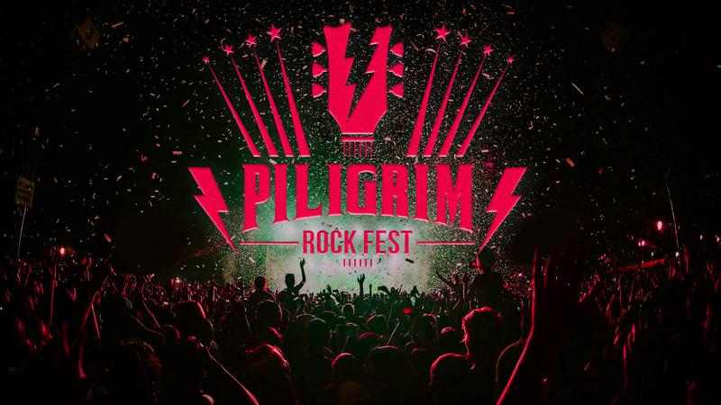 PILIGRIM ROCK FESTIVAL 2020 - Tagesticket FREITAG