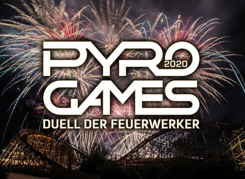Pyro Games 2021 - Duell der Feuerwerker