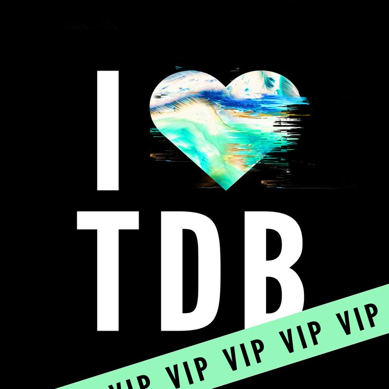 Tanz der Bässe Festival 2021 - VIP TICKET