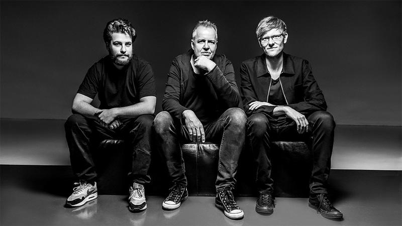 Wolfgang Haffner Trio