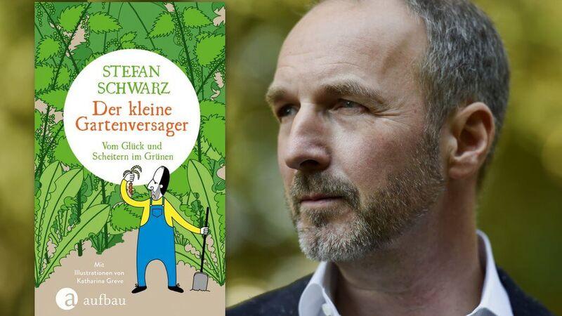 Stefan Schwarz - Wenn der grüne Daumen nach unten zeigt.