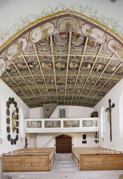 Stadtführung - Auf historischen Spuren zur Rochuskapelle