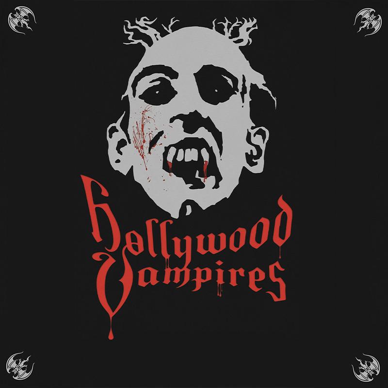 HOLLYWOOD VAMPIRES - Live 2020