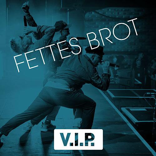 Fettes Brot - Open Air 2021 - VIP