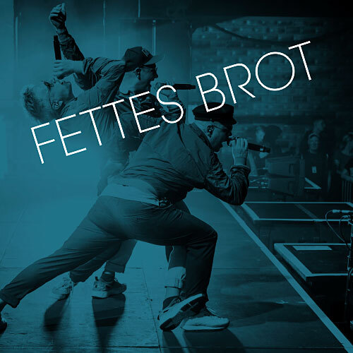 Fettes Brot - Open Air 2021
