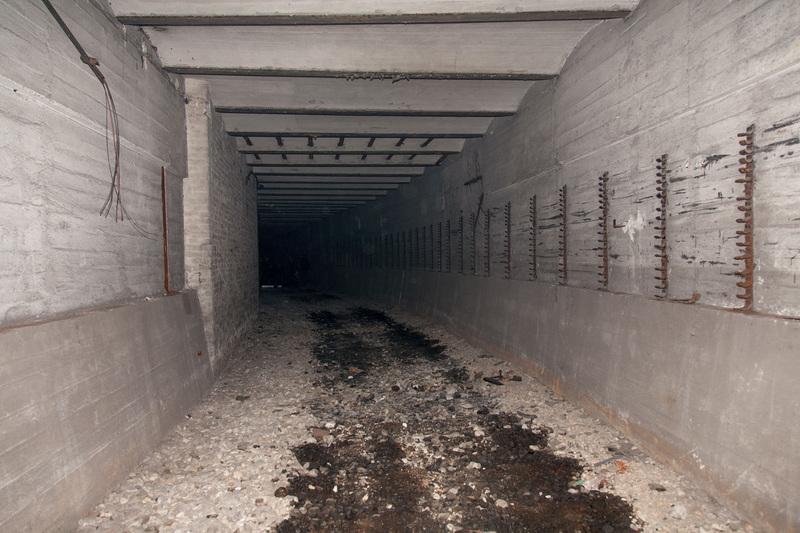 Innsbrucker Platz & Eisacktunnel - Eisachtunnel - Ein Relikt der modernen Verkehrsplanung