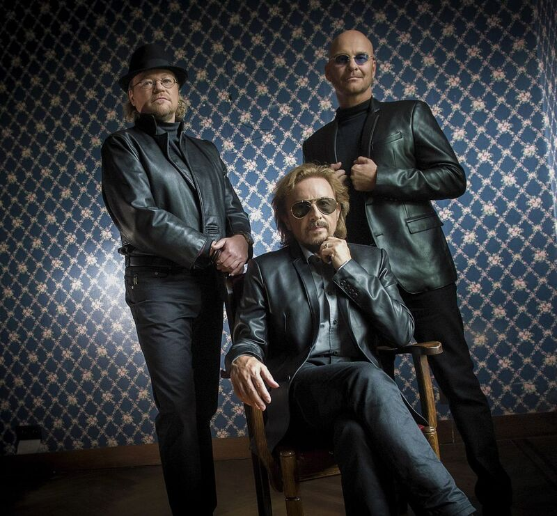 NIGHT FEVER - Live-Musik: The Very Best Of The BEE GEES