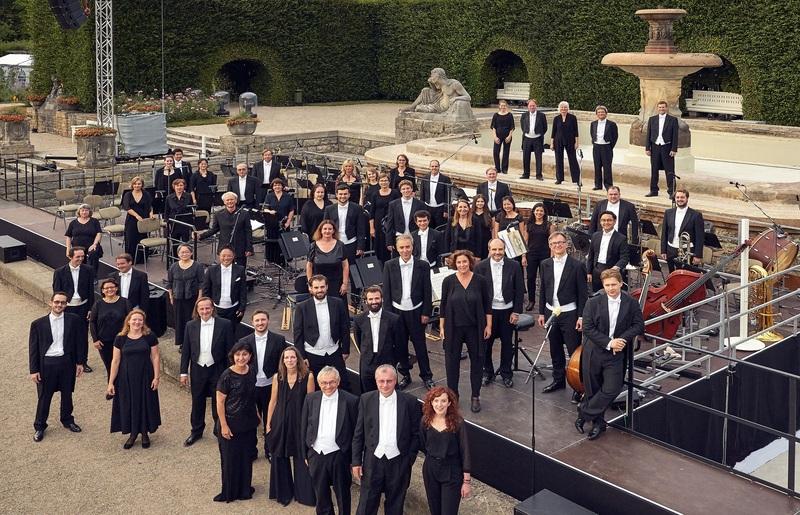 Philharmonie Baden-Baden - Belle Époque