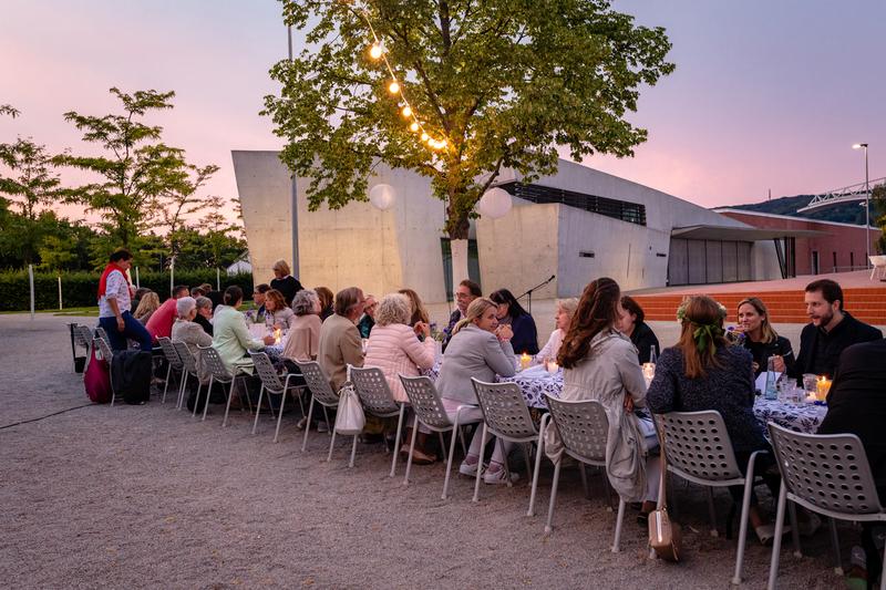 Midsommar – Dinner und Führung - SPECIAL (DE) | 28. Juni 2020