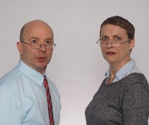 Udo Zepezauer & Mirjam Woggon
