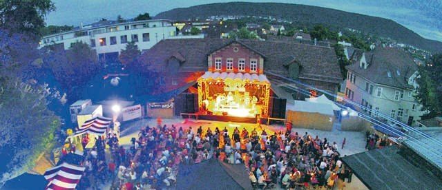 Galgenberg-Festival *** Fr/Sa Kombi-Ticket ***