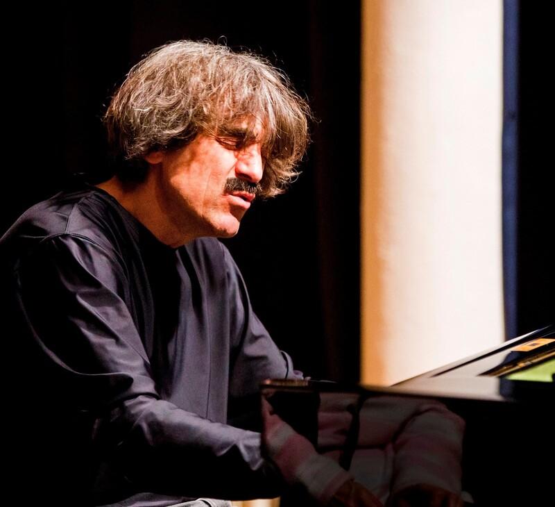 Thomas Scheytt - Piano Solo - Klassiker des Blues & Boogie Woogie und eigene Kompositionen