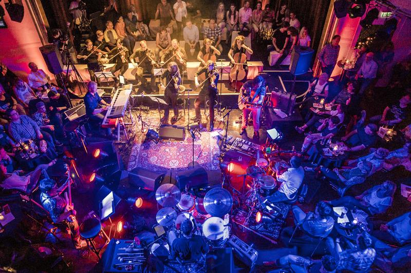 "Tuesday Night live - ""Symphonic Night"""