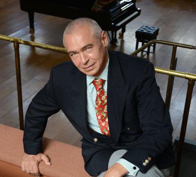 Ivan Bessonov & Russische Nationalphilharmonie