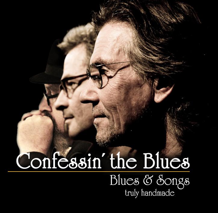 Kultur unter den Linden - Confessin´ the Blues