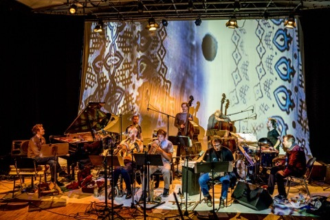 Krefelder Jazzherbst 2020 - States of Play