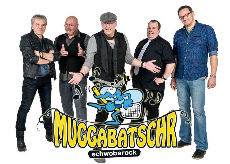 Muggabatschr