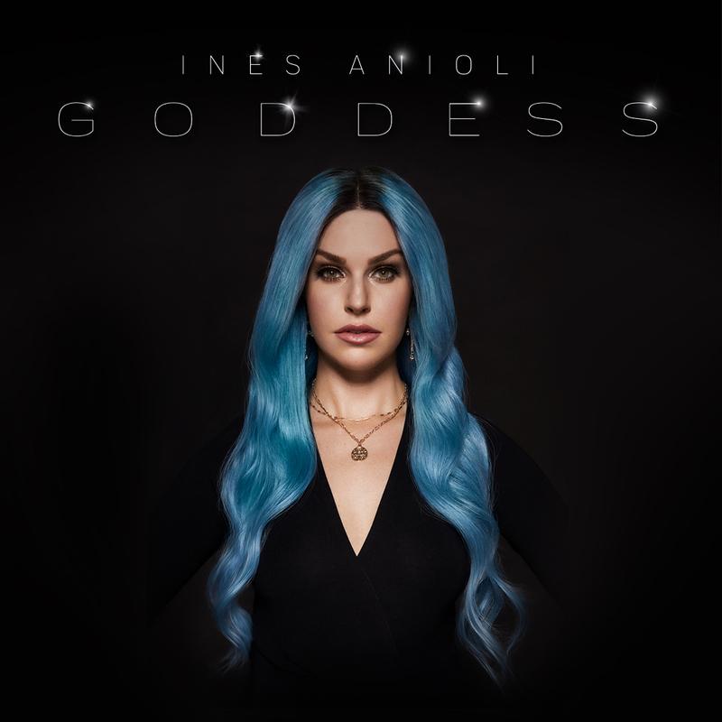 INES ANIOLI - GODDESS (FSK 16)