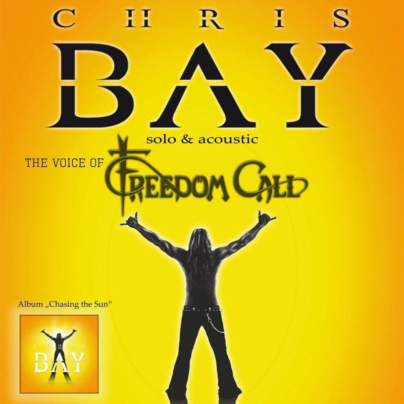 Chris Bay - * solo & acoustic *