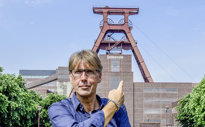 #halbzwölf - sonntalk mit Peter Großmann
