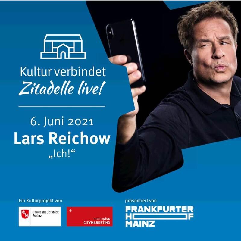 Lars Reichow - ICH!