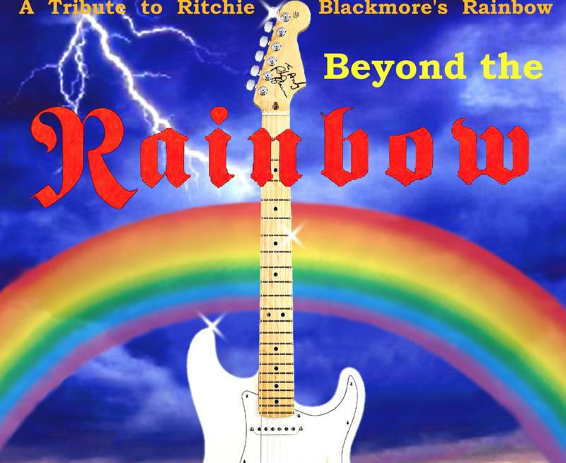 Beyond the Rainbow - RAINBOW Tribute
