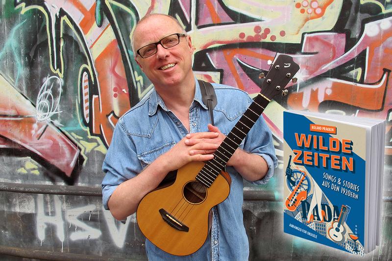 """Südlese """"Der Hafen liest"""": Lesung und Musik"""