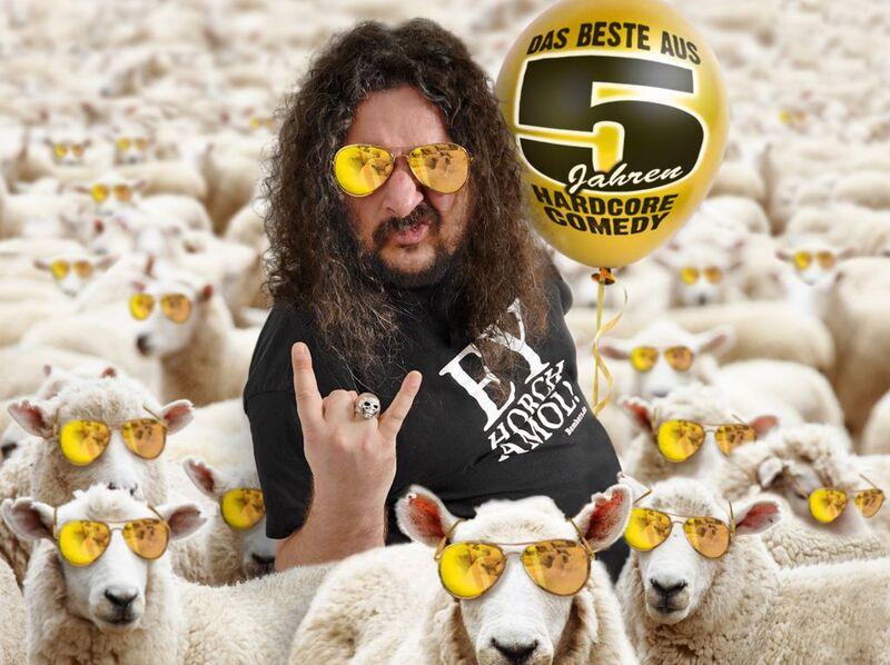 """Bembers - Best of - """"Mit Alles und Schaf!"""""""