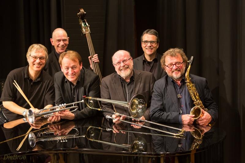 Woodhouse: Jazzkonzert