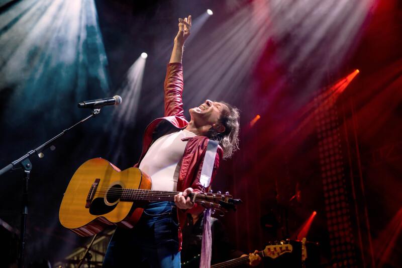 Albert Hammond - Songbook Tour 2021